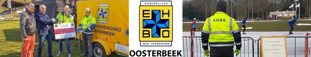 EHBO Oosterbeek